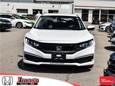 2019 Honda Civic LX (Stk: 9C566) in Hamilton - Image 2 of 20
