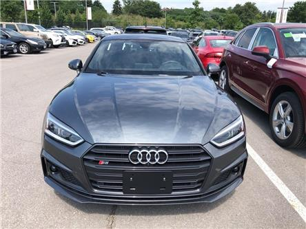 2019 Audi S5 3.0T Technik (Stk: 50884) in Oakville - Image 2 of 5