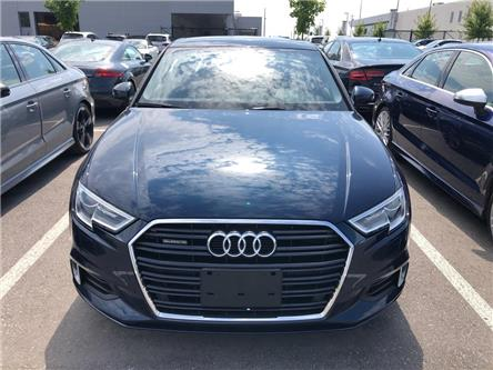 2019 Audi A3 45 Progressiv (Stk: 50898) in Oakville - Image 2 of 5