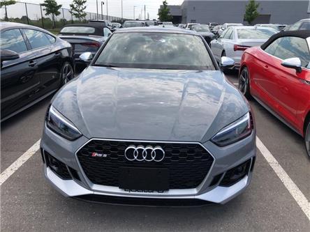 2019 Audi RS 5 2.9 (Stk: 50897) in Oakville - Image 2 of 5