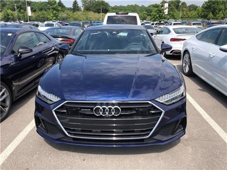 2019 Audi A7 55 Technik (Stk: 50904) in Oakville - Image 2 of 5