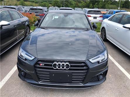 2019 Audi S4 3.0T Technik (Stk: 50896) in Oakville - Image 2 of 5