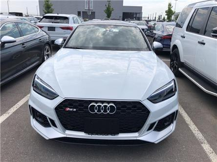 2019 Audi RS 5 2.9 (Stk: 50890) in Oakville - Image 2 of 5