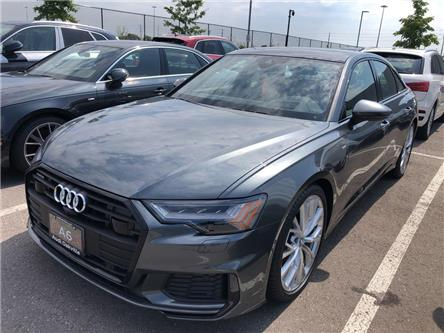 2019 Audi A6 55 Technik (Stk: 50901) in Oakville - Image 1 of 5