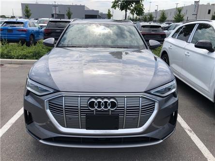 2019 Audi e-tron 55 Technik (Stk: 50907) in Oakville - Image 2 of 5