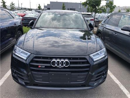 2019 Audi SQ5 3.0T Technik (Stk: 50920) in Oakville - Image 2 of 5