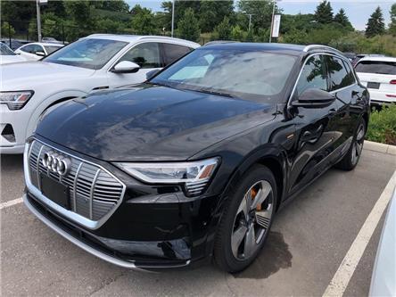 2019 Audi e-tron 55 Technik (Stk: 50910) in Oakville - Image 1 of 5