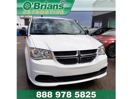 2018 Dodge Grand Caravan CVP/SXT (Stk: 12714A) in Saskatoon - Image 1 of 19