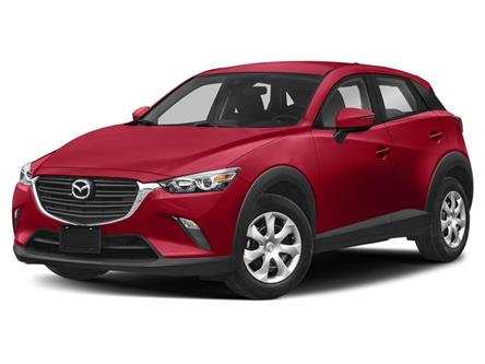 2019 Mazda CX-3 GX (Stk: 190680) in Whitby - Image 1 of 9