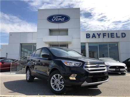 2019 Ford Escape SE (Stk: ES191031) in Barrie - Image 1 of 49