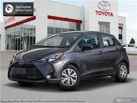 2019 Toyota Yaris LE (Stk: 89804) in Ottawa - Image 1 of 24