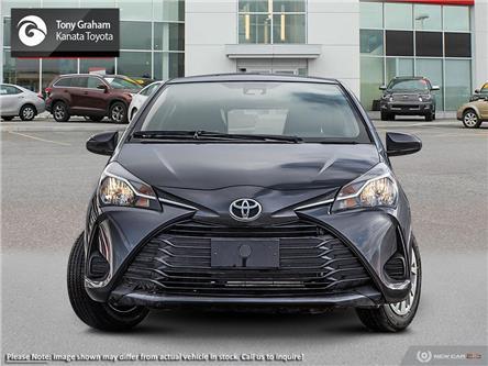 2019 Toyota Yaris LE (Stk: 89804) in Ottawa - Image 2 of 24