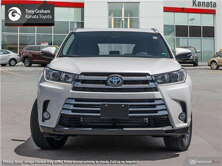 2019 Toyota Highlander Hybrid XLE (Stk: 89803) in Ottawa - Image 2 of 24