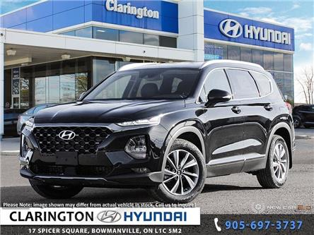 2019 Hyundai Santa Fe Preferred 2.0 (Stk: 18750) in Clarington - Image 1 of 24