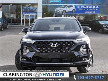 2019 Hyundai Santa Fe Preferred 2.0 (Stk: 18750) in Clarington - Image 2 of 24