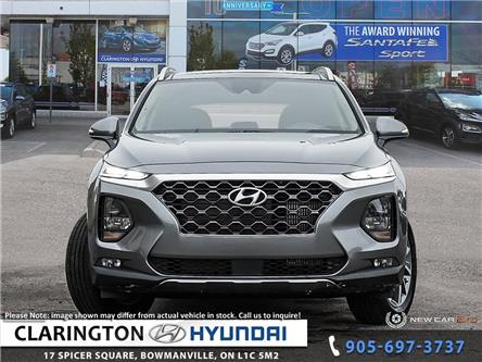 2019 Hyundai Santa Fe Preferred 2.0 (Stk: 19280) in Clarington - Image 2 of 24