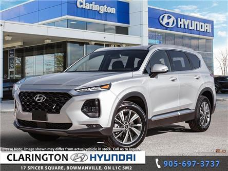 2019 Hyundai Santa Fe Preferred 2.0 (Stk: 18608) in Clarington - Image 1 of 24