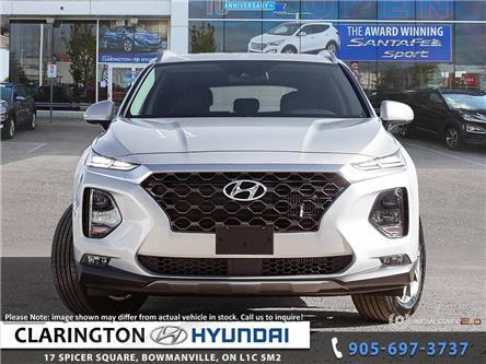 2019 Hyundai Santa Fe Preferred 2.0 (Stk: 18608) in Clarington - Image 2 of 24