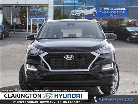 2019 Hyundai Tucson Preferred (Stk: 19541) in Clarington - Image 2 of 24