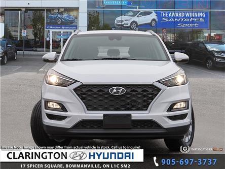 2019 Hyundai Tucson Preferred (Stk: 19469) in Clarington - Image 2 of 24