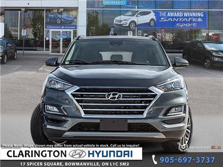 2019 Hyundai Tucson Luxury (Stk: 19074) in Clarington - Image 2 of 24