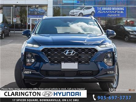 2019 Hyundai Santa Fe Preferred 2.0 (Stk: 19244) in Clarington - Image 2 of 11