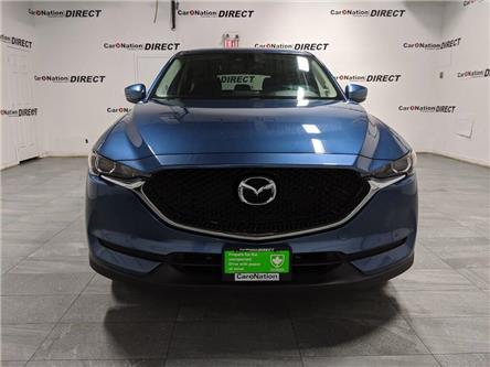 2018 Mazda CX-5 GS (Stk: DOM-418253) in Burlington - Image 2 of 37
