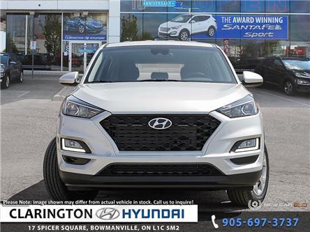 2019 Hyundai Tucson Preferred (Stk: 19421) in Clarington - Image 2 of 24