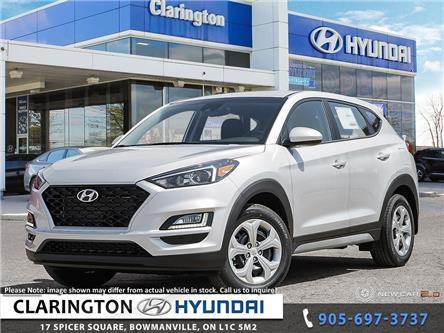 2019 Hyundai Tucson Preferred (Stk: 19422) in Clarington - Image 1 of 24