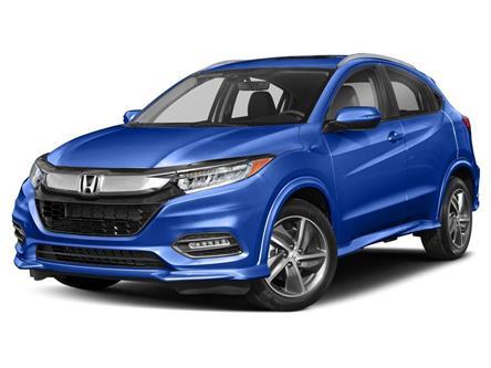 2019 Honda HR-V Touring (Stk: 2191369) in Calgary - Image 1 of 9