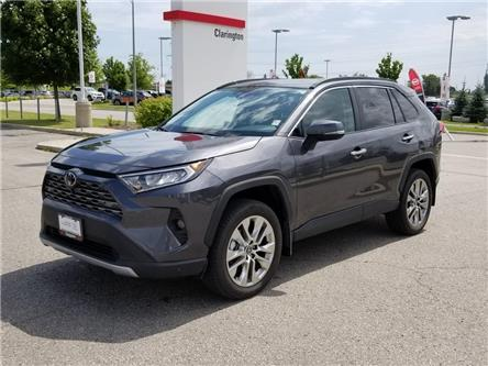 2019 Toyota RAV4 Limited (Stk: P2327) in Bowmanville - Image 2 of 22