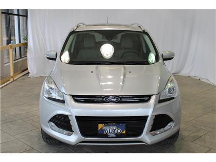 2016 Ford Escape Titanium (Stk: B76278) in Milton - Image 2 of 47
