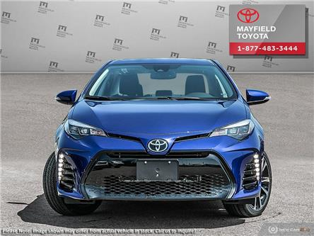 2019 Toyota Corolla XSE Package (Stk: 190471) in Edmonton - Image 2 of 24