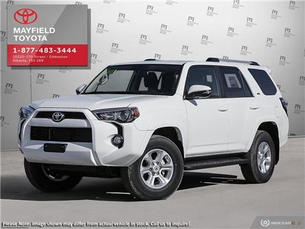 2019 Toyota 4Runner SR5 (Stk: 1901544) in Edmonton - Image 1 of 25