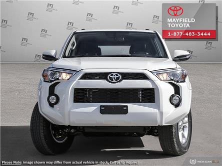 2019 Toyota 4Runner SR5 (Stk: 1901544) in Edmonton - Image 2 of 25