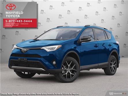 2018 Toyota RAV4 SE (Stk: 180179) in Edmonton - Image 1 of 23