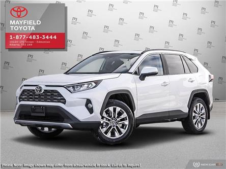 2019 Toyota RAV4 Limited (Stk: 1901049) in Edmonton - Image 1 of 24