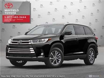 2019 Toyota Highlander XLE AWD SE Package (Stk: 190608) in Edmonton - Image 1 of 23