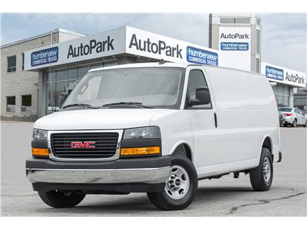 2018 GMC Savana 3500 (Stk: CTDR2970 1TON ) in Mississauga - Image 1 of 20