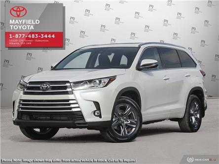 2019 Toyota Highlander Limited (Stk: 1901146) in Edmonton - Image 1 of 24