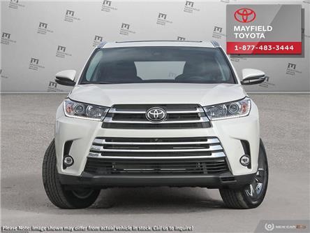 2019 Toyota Highlander Limited (Stk: 1901146) in Edmonton - Image 2 of 24