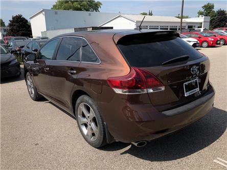 2013 Toyota Venza Base V6 (Stk: U06019) in Goderich - Image 2 of 21