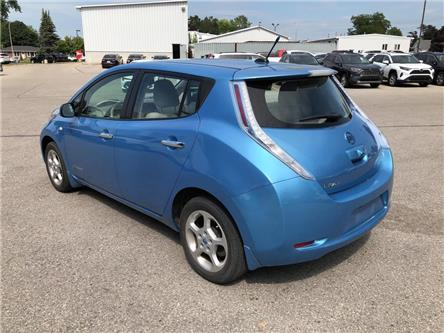 2012 Nissan LEAF SV (Stk: U17119) in Goderich - Image 2 of 18