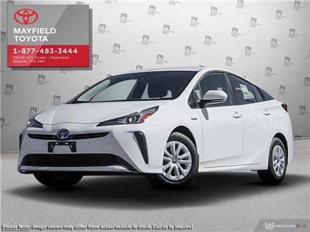 2019 Toyota Prius Base (Stk: 1901711) in Edmonton - Image 1 of 24