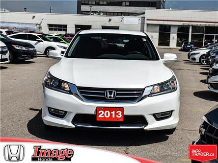 2013 Honda Accord Sport (Stk: 9C631A) in Hamilton - Image 2 of 20