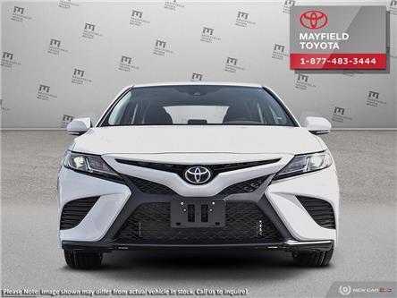 2019 Toyota Camry SE (Stk: 1901822) in Edmonton - Image 2 of 25