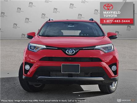 2017 Toyota RAV4 Limited (Stk: 1701072) in Edmonton - Image 2 of 23