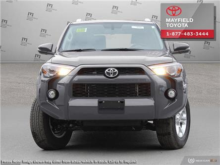 2019 Toyota 4Runner SR5 (Stk: 1901908) in Edmonton - Image 2 of 24