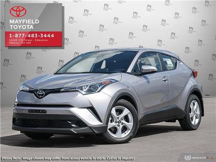 2019 Toyota C-HR XLE Premium Package (Stk: 1901910) in Edmonton - Image 1 of 24