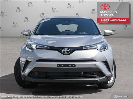 2019 Toyota C-HR XLE Premium Package (Stk: 1901910) in Edmonton - Image 2 of 24